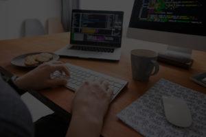 Tworzenie strony internetowych Dranas Project